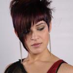 Funky hair by Cayleigh bullen